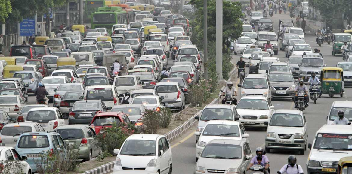 Noida car buyers in for a tax shock