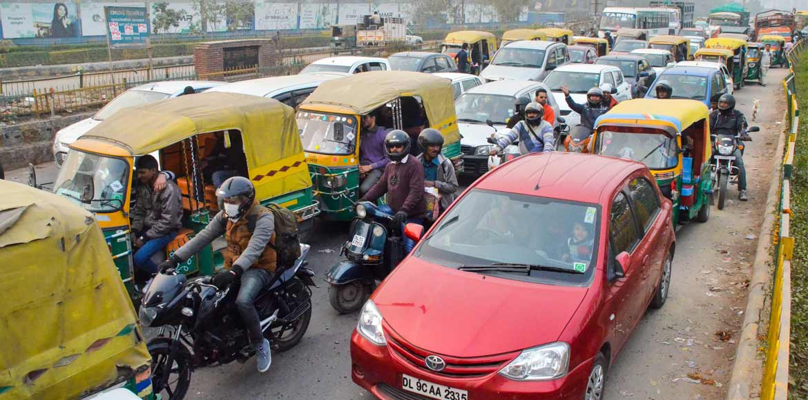 Noida Authority to take steps for easy rides