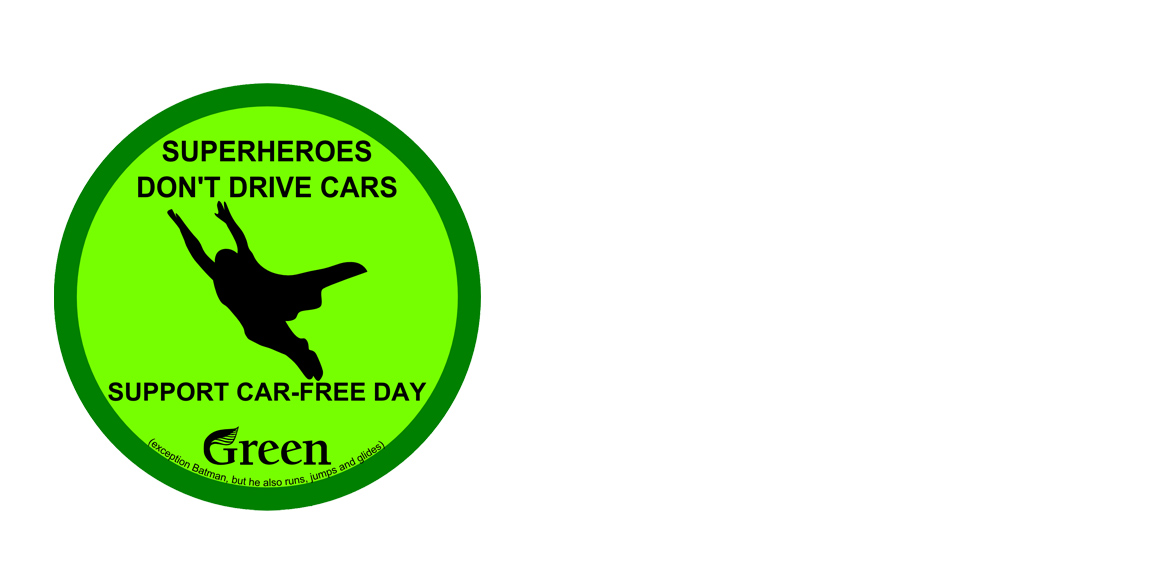 Ghaziabad's First Car Free Day