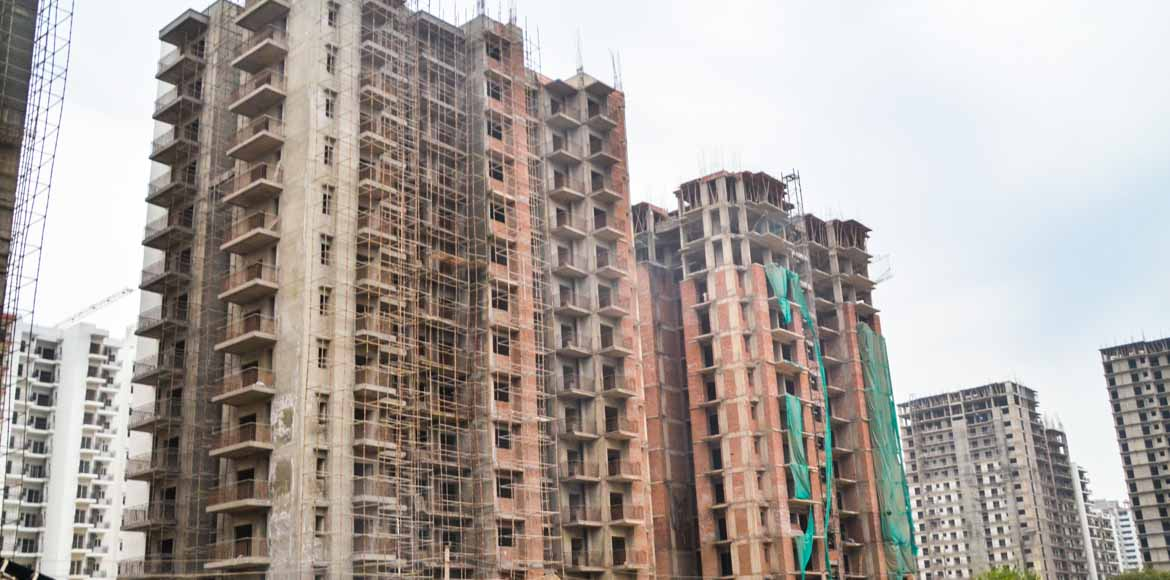 Noida residents demand rollback of stamp duty hike