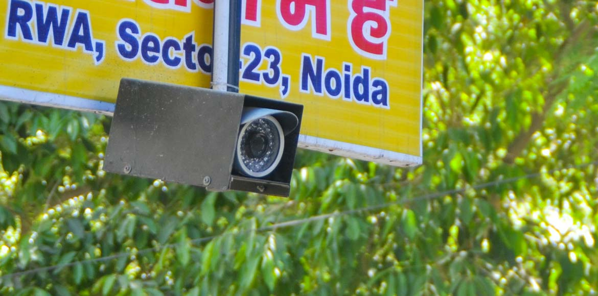 Security still a great concern for Sec 23, Noida