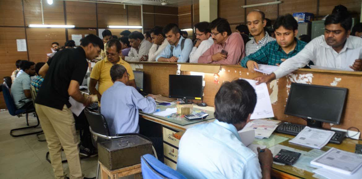 Spl registry camps come to relief of homebuyers