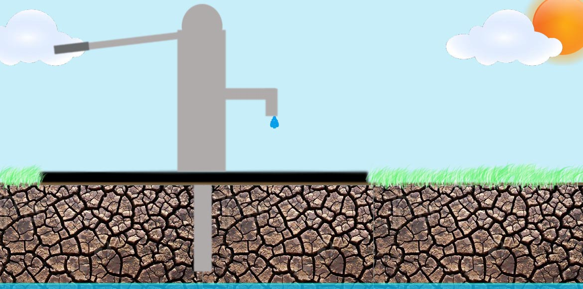 A cause for concern: Depleting groundwater levels in Ghaziabad