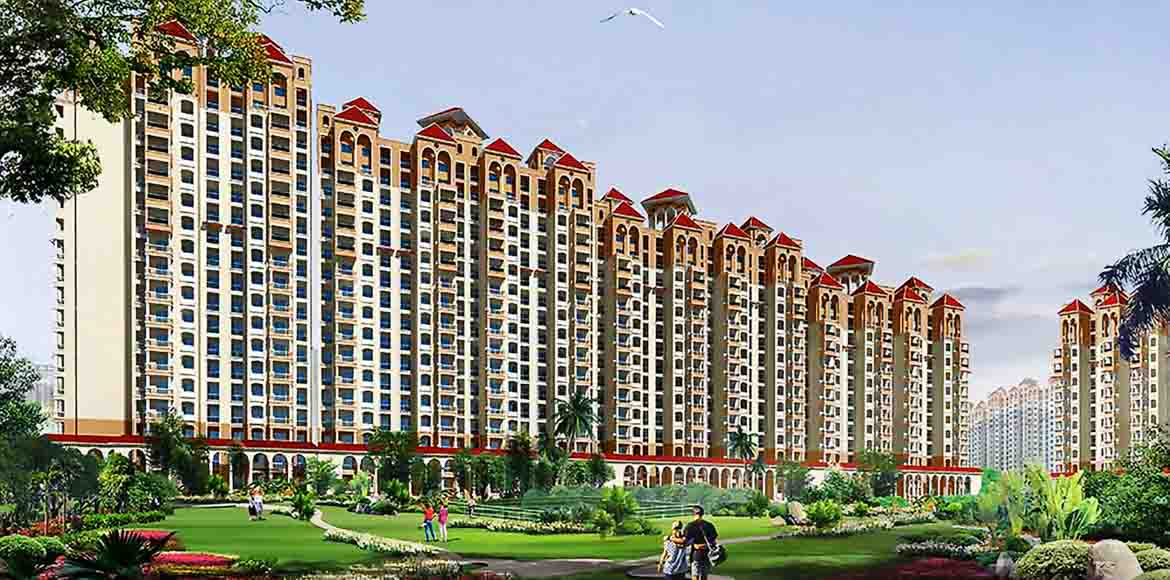 Amrapali Silicon City flatbuyers unhappy with change in plan