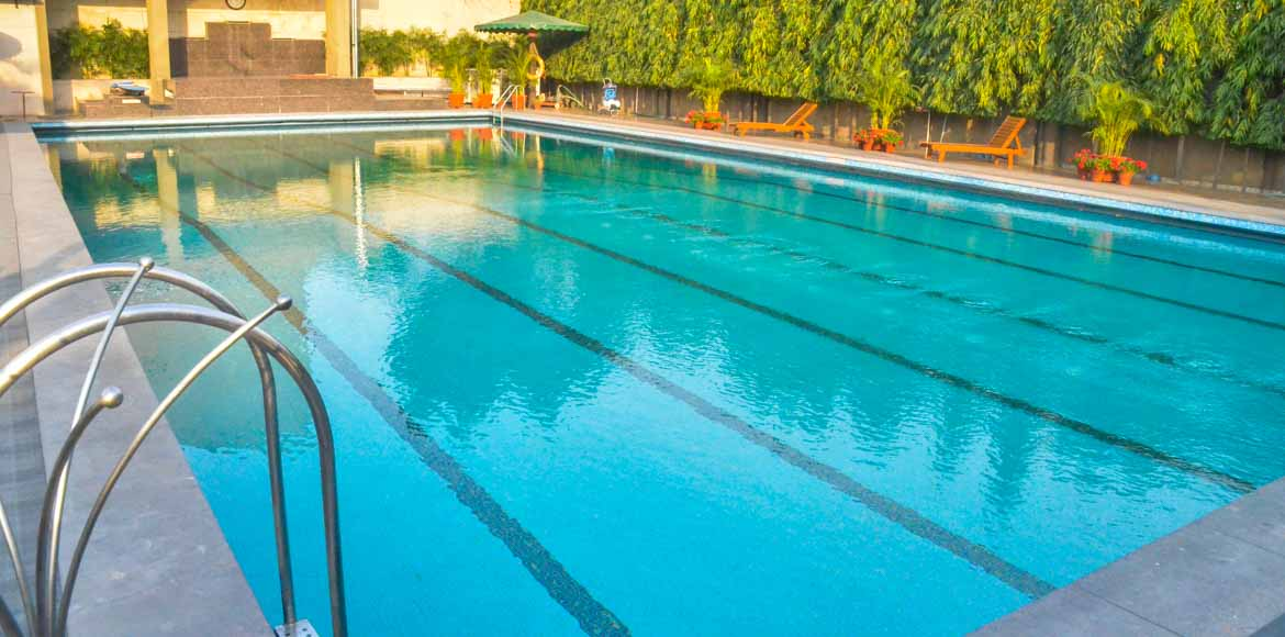 Swimming pools are fun, but are they legal?