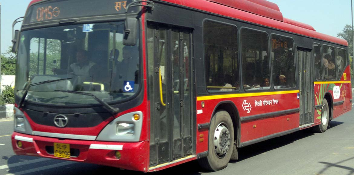 Greater Noida West to wheel in more buses