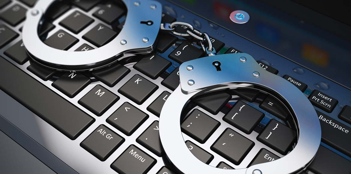 Cyber criminals, beware! Noida Police can sniff you out