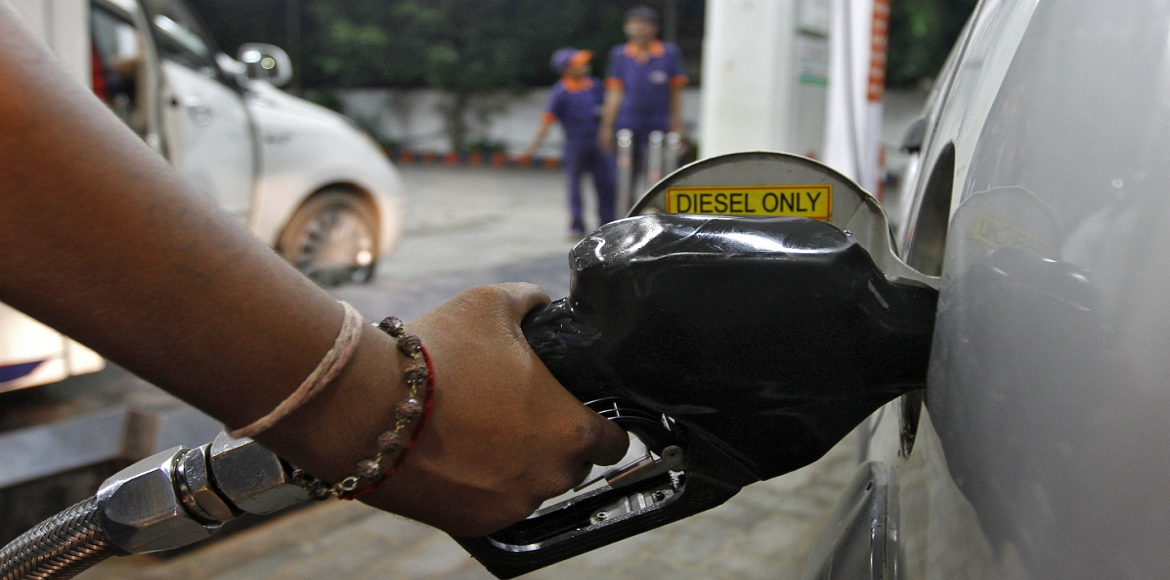 SC lifts ban on diesel taxis with AITP in NCR