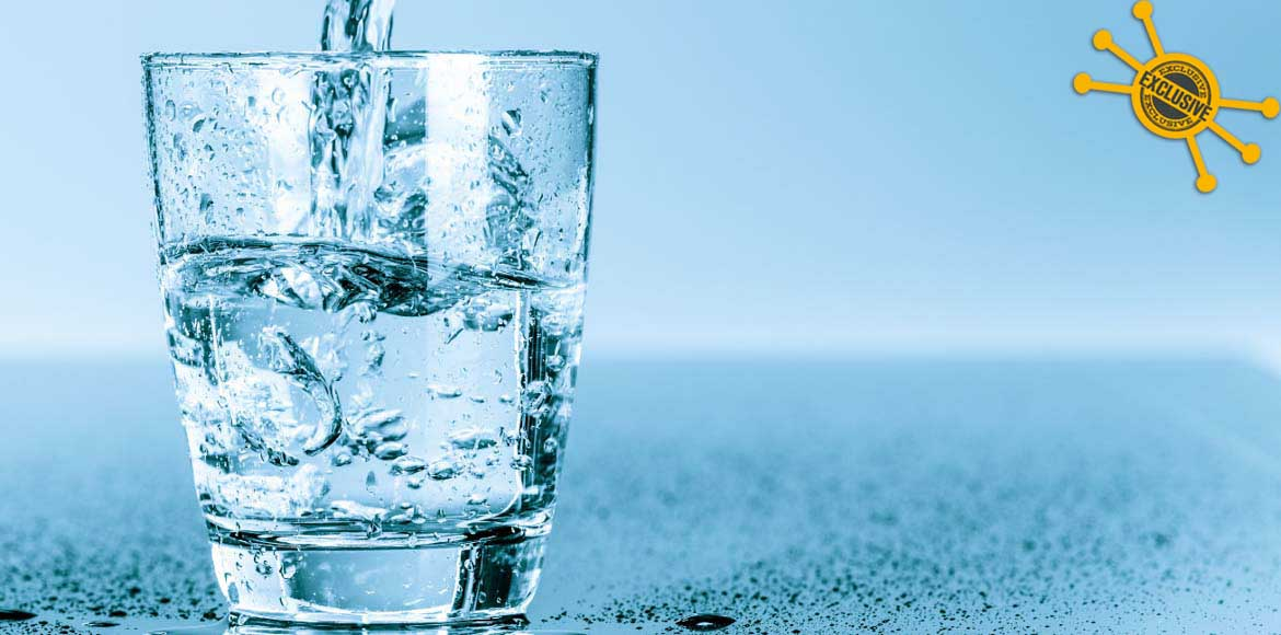 Does your drinking water really need purifying?
