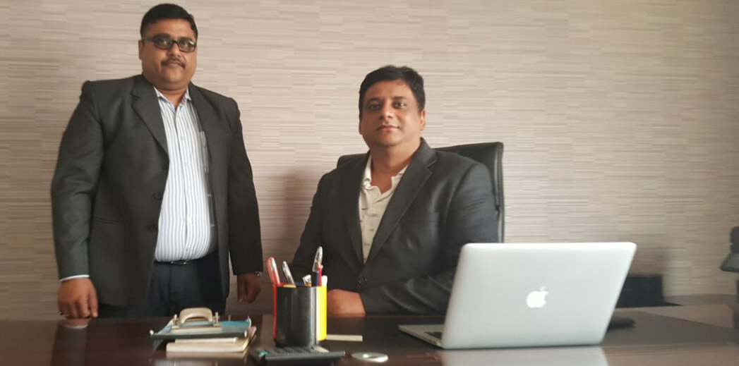 Two Indirapuram residents open up rural India to world-class healthcare
