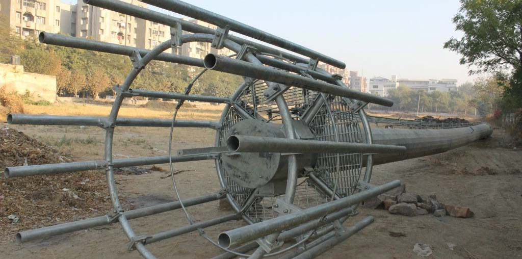 Fight for their fall continues in Dwarka