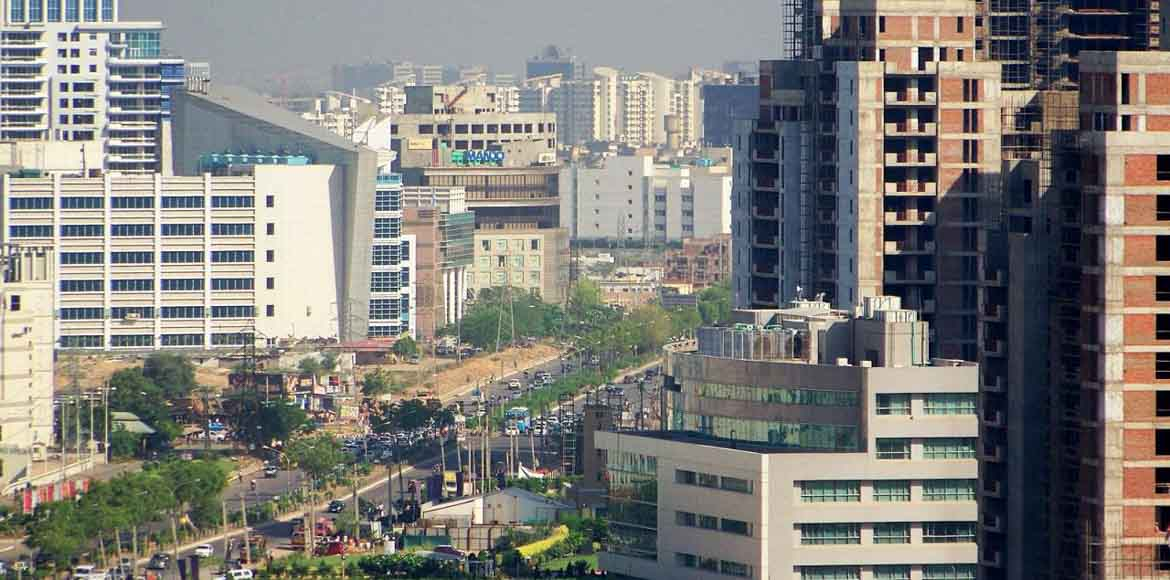 Noida property agents want reduction in circle rates