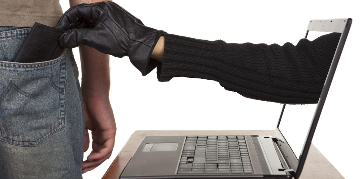 'Tough to trace foreign cyber criminals'