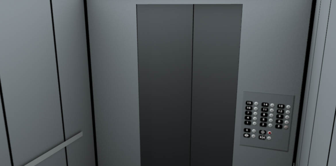 What to do when you are stuck in an elevator