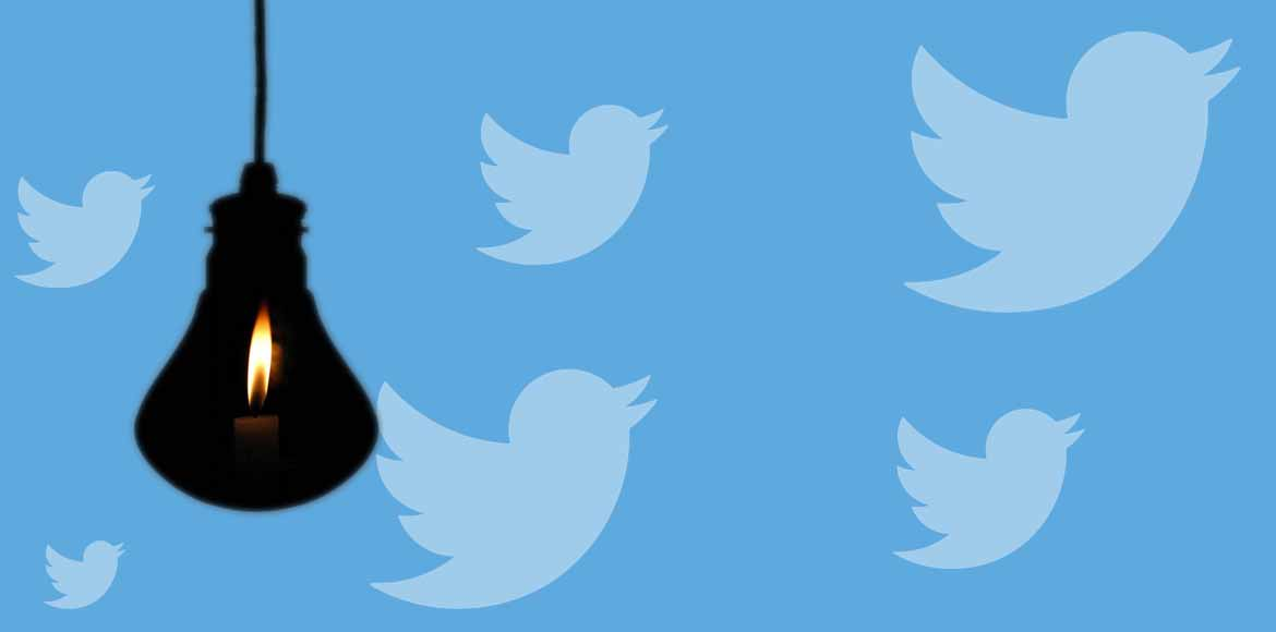 """Twitter abuzz with """"15-hr-long"""