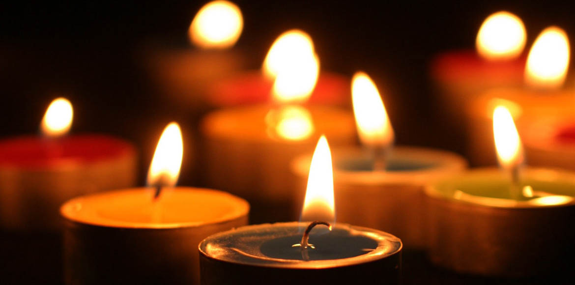 State of affairs: Candle march in Supertech Capeto