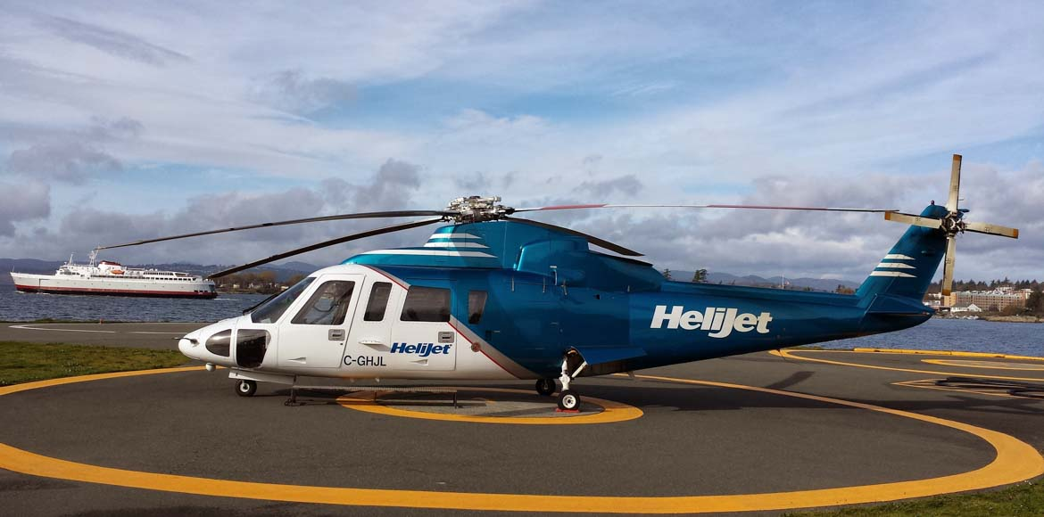 GreNo moves a step closer to having a heliport