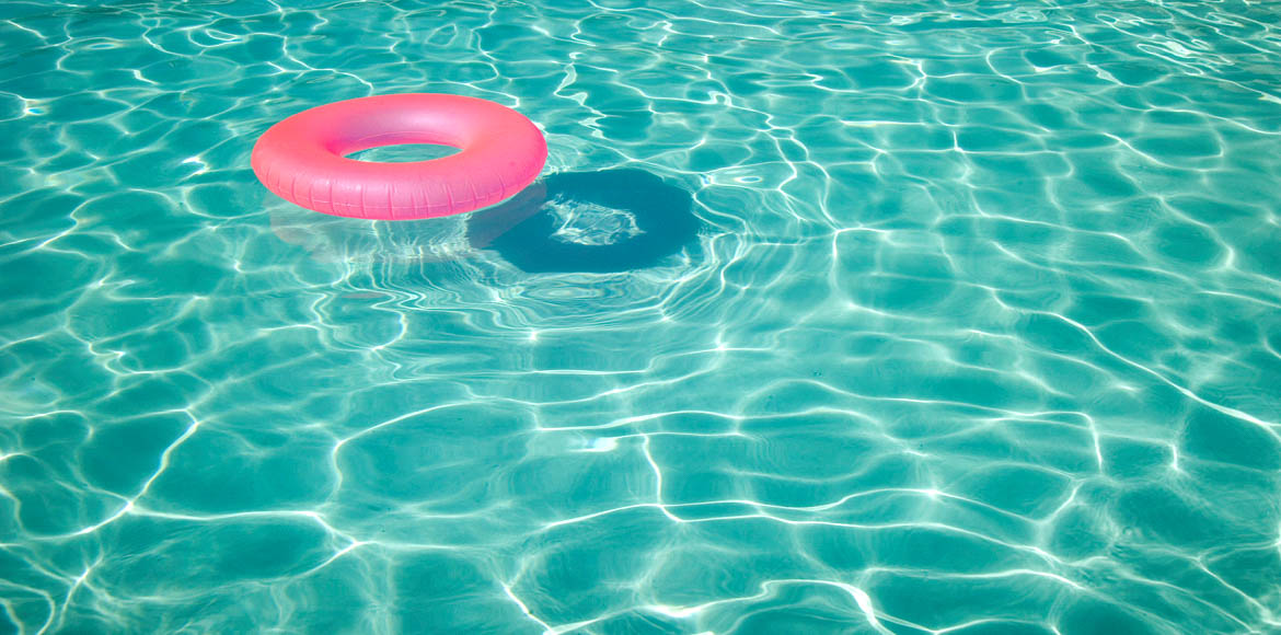 Rules for using a society swimming pool
