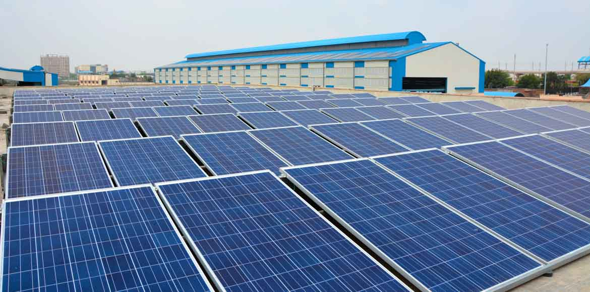 Noida-Greater Noida Metro stations to be solar-powered