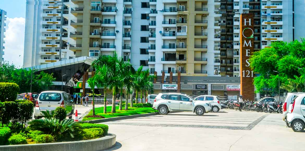 Homes 121 wants Mother Dairy and Safal booths