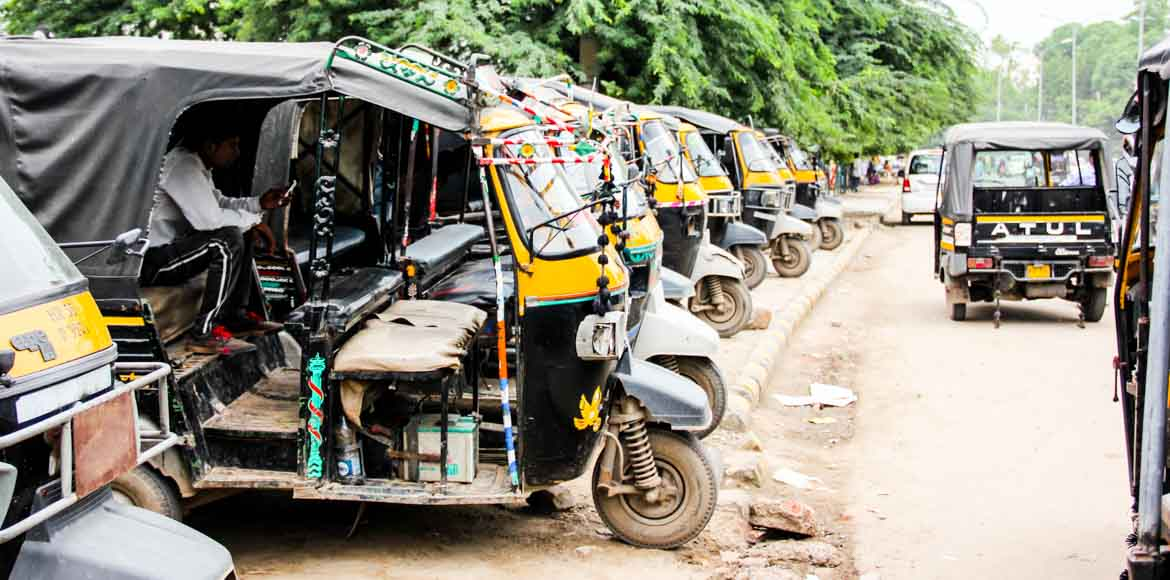 Gurgaon: Supreme Court bans diesel autos