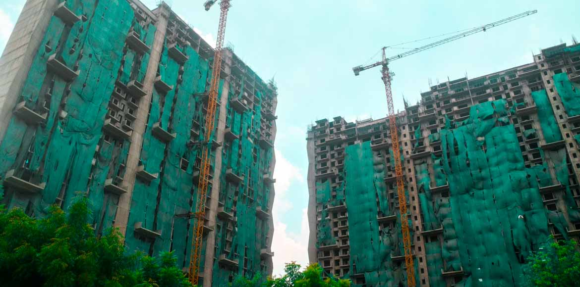 Sector 107, Noida: Relief for homebuyers as land d