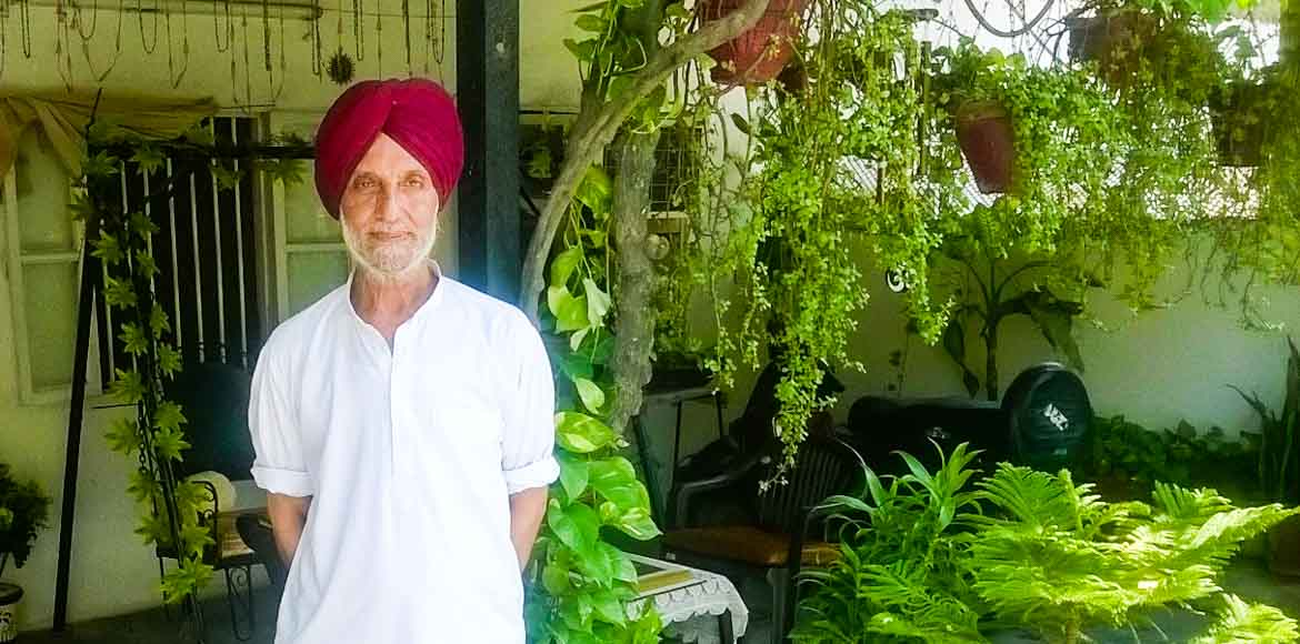 'For us, it was gold or nothing,' says hockey legend Harbinder Singh