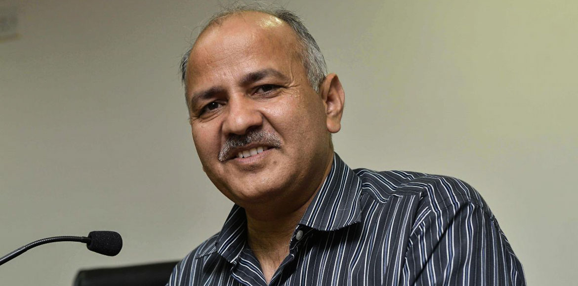 Why this RWA insists on meeting Manish Sisodia