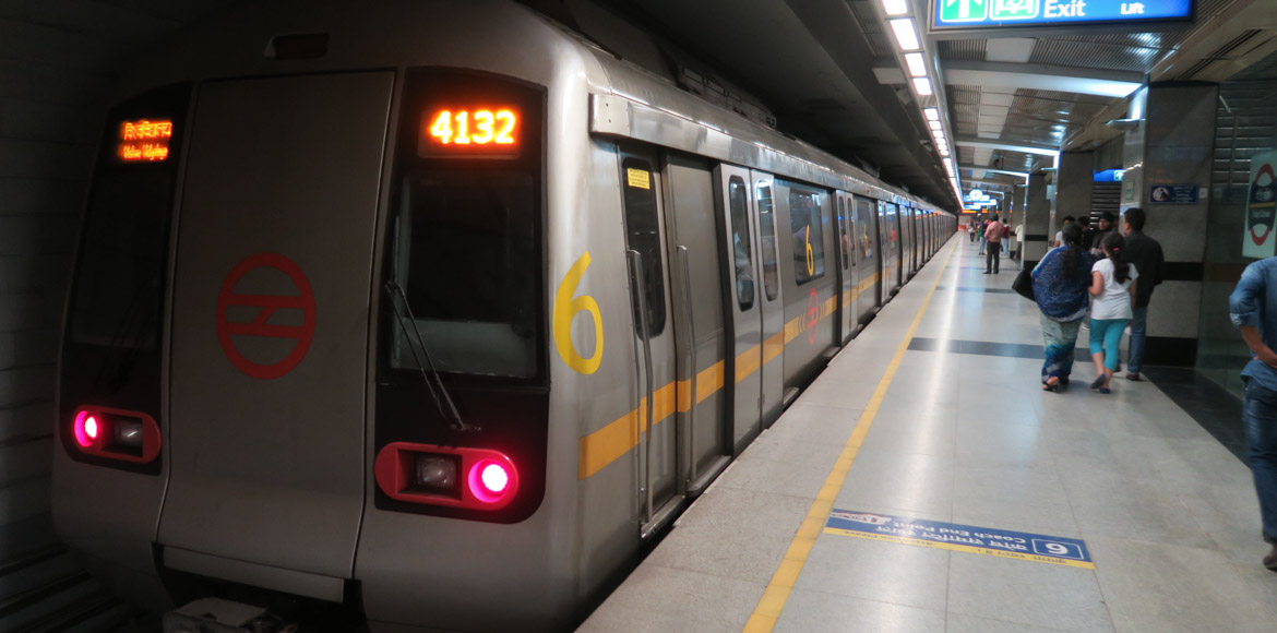 Delhi Metro to run extra trips in August