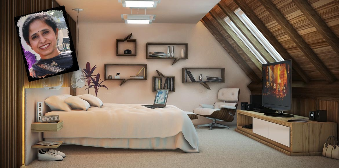 Vastu for the master bedroom: Why meals should not be taken on the bed