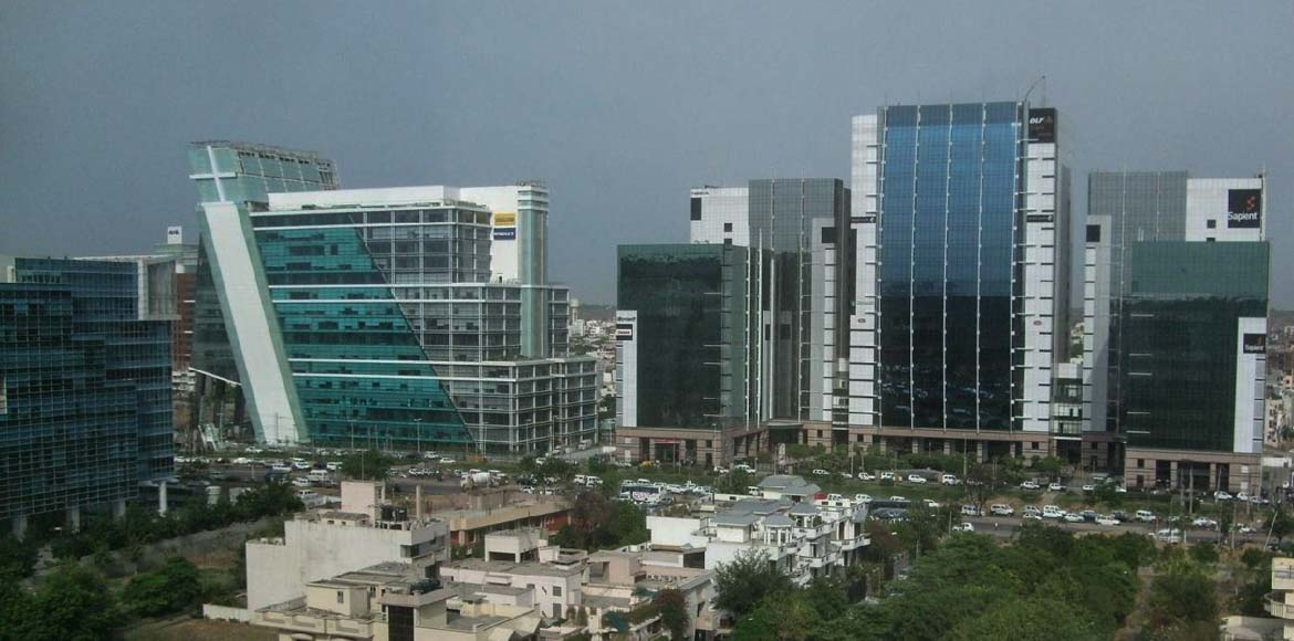 Cyber City, Gurgaon: No cab parking here, please!