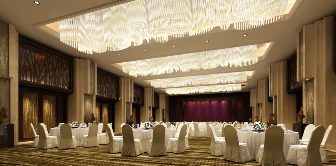 61 illegal banquet halls, party lawns operating in Gurgaon