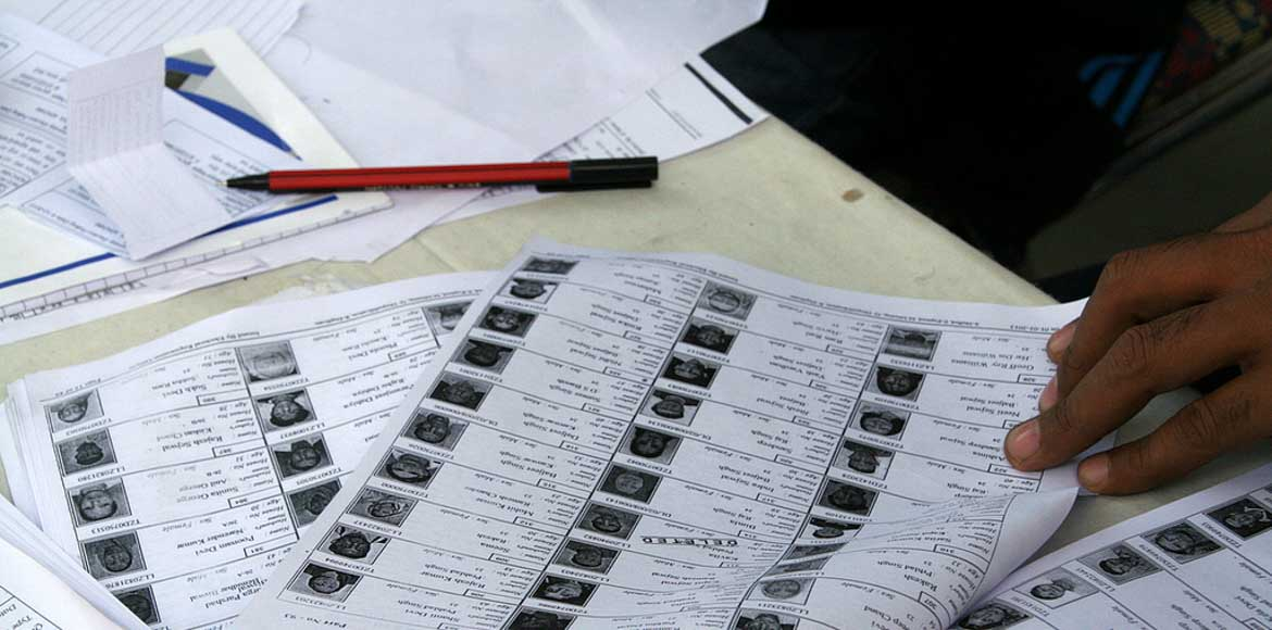 New in Noida? Here's your chance to enrol yourself on the voter list