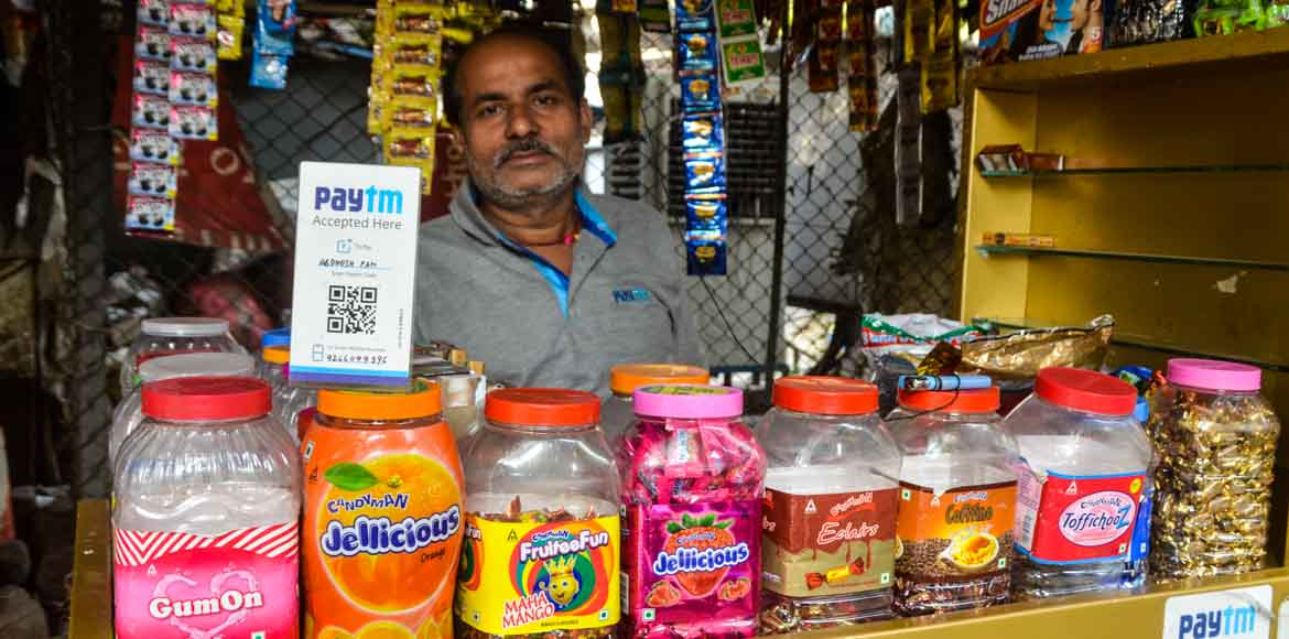 Hard Cash Day 11: E-commerce to the rescue of smal