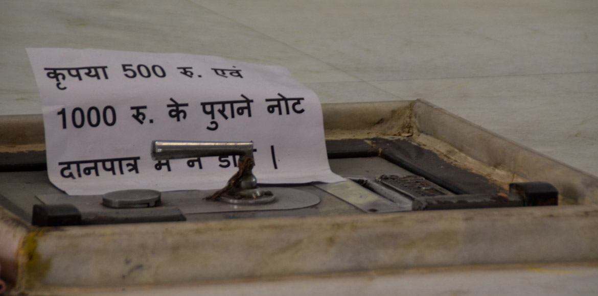 Hard Cash Day 15: Even gods refuse to accept banned notes in Noida!