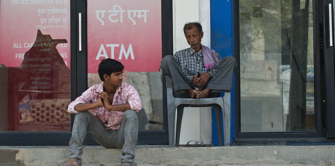 Hard Cash Day 11: Why are ATMs running out of cash so soon?
