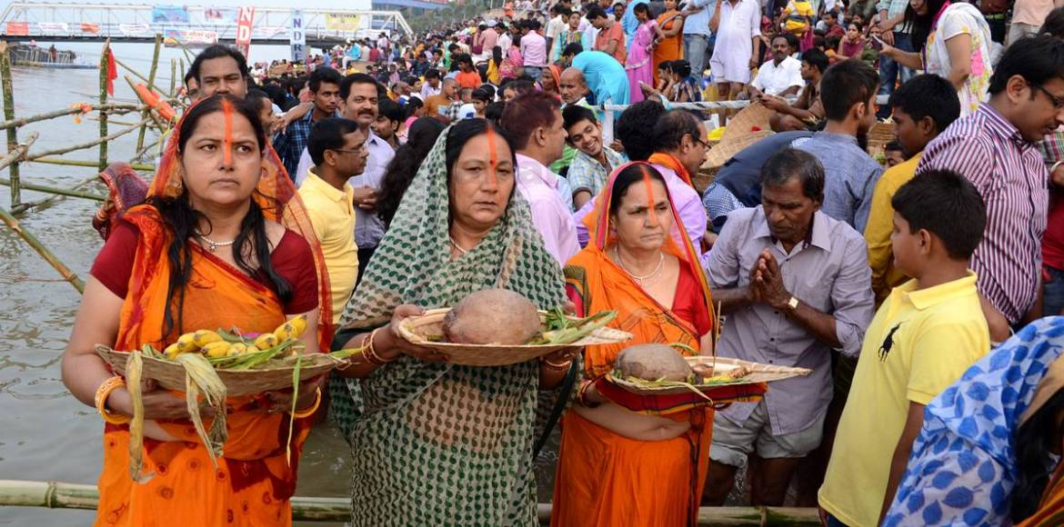 Ghaziabad: Traffic guidelines for Chhath Puja