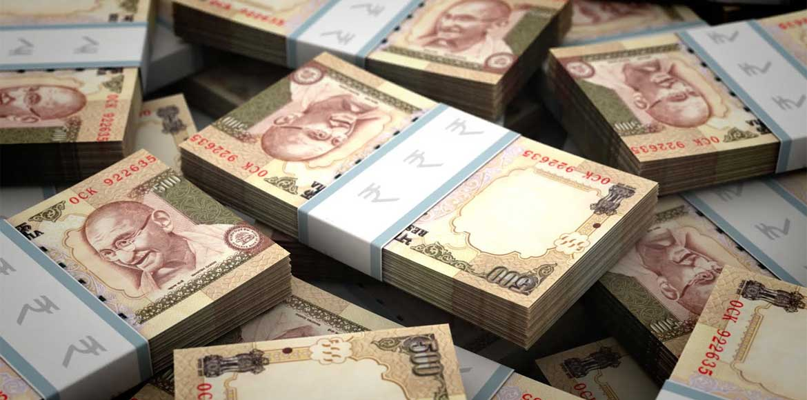 Social media goes crazy after Rs 500 and Rs 1,000