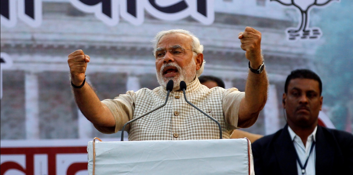 Gurgaon security beefed up for PM visit on Haryana Day