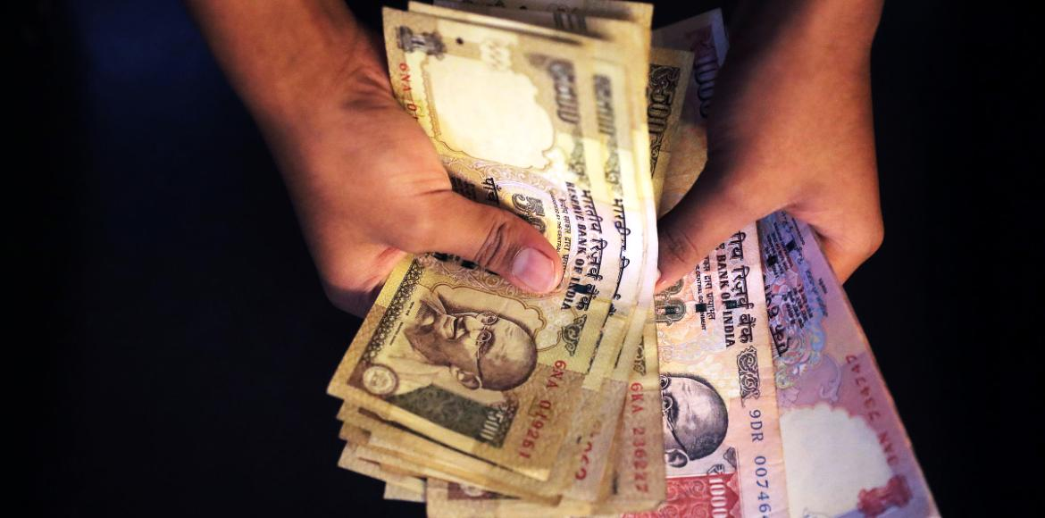 Hard Cash Day 13: GDA accepts maintenance dues in old notes