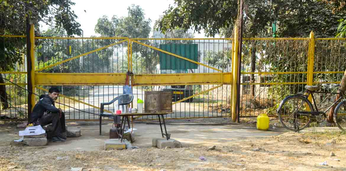 Sector 51, Noida: School alleges RWA asked for money to open 'emergency' gate