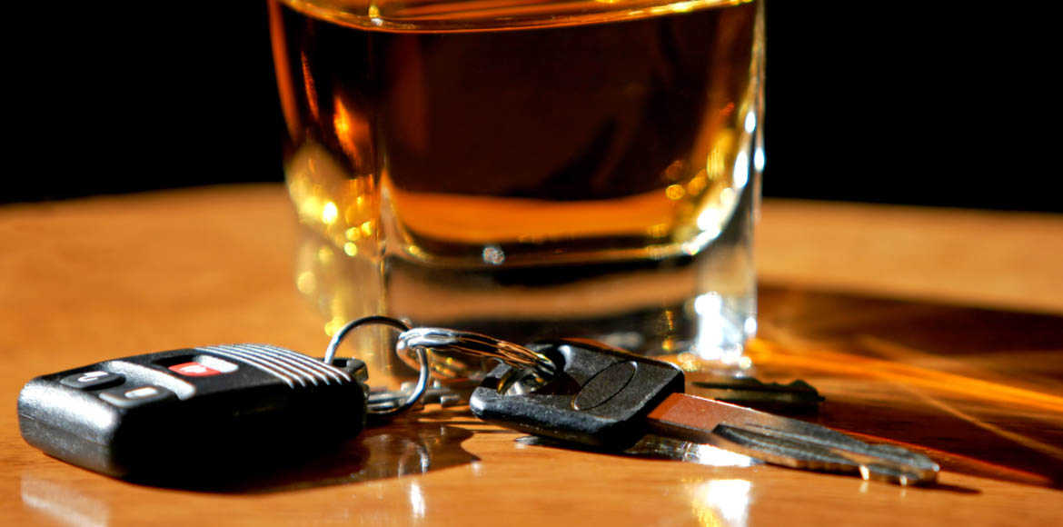 In Gurgaon this New Year? Don't drive drunk!