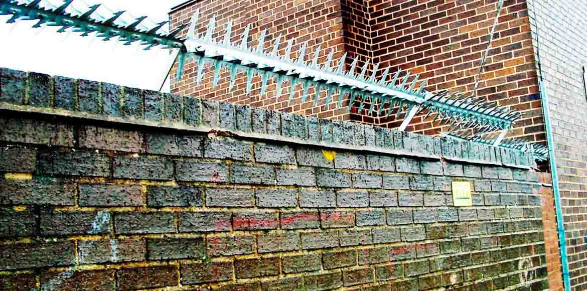 Manesar's residential sectors to get safety walls