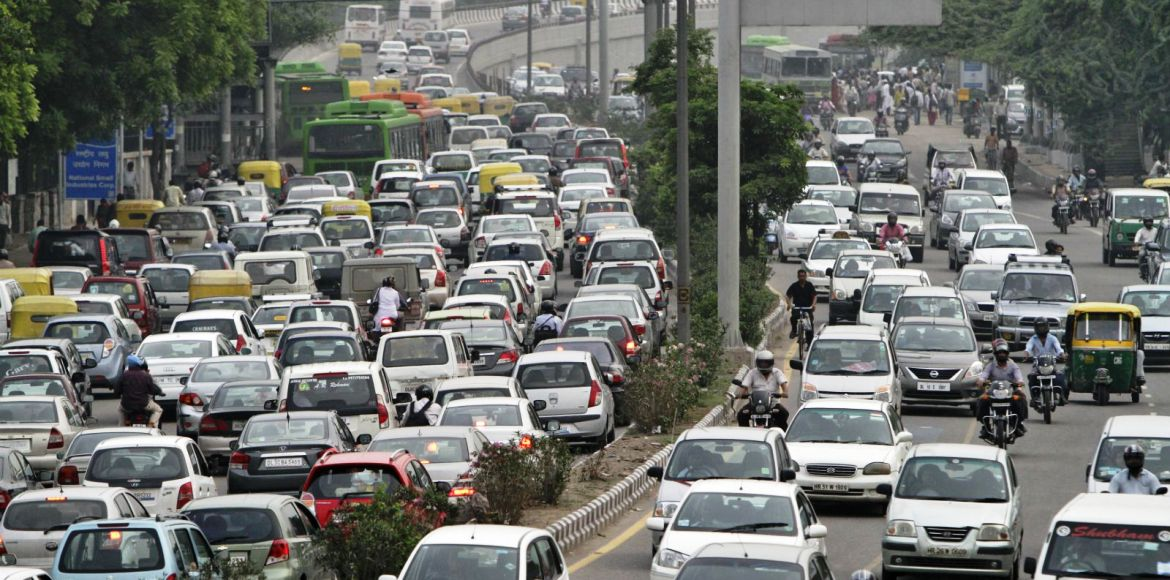 Gurgaon's Rajiv Chowk to get three underpasses