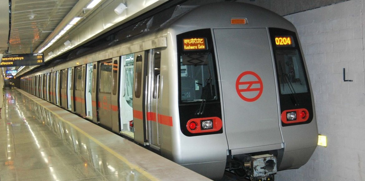 No exit from Rajiv Chowk Metro station after 9 pm