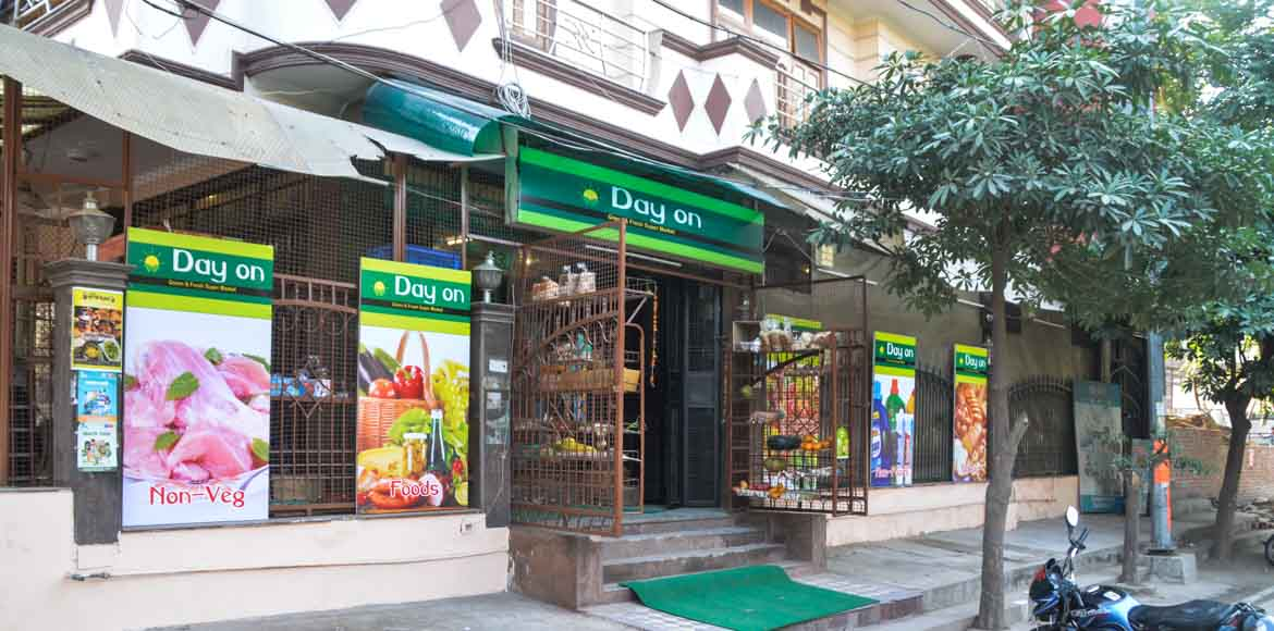 Ghaziabad: Does your locality have illegal shops?