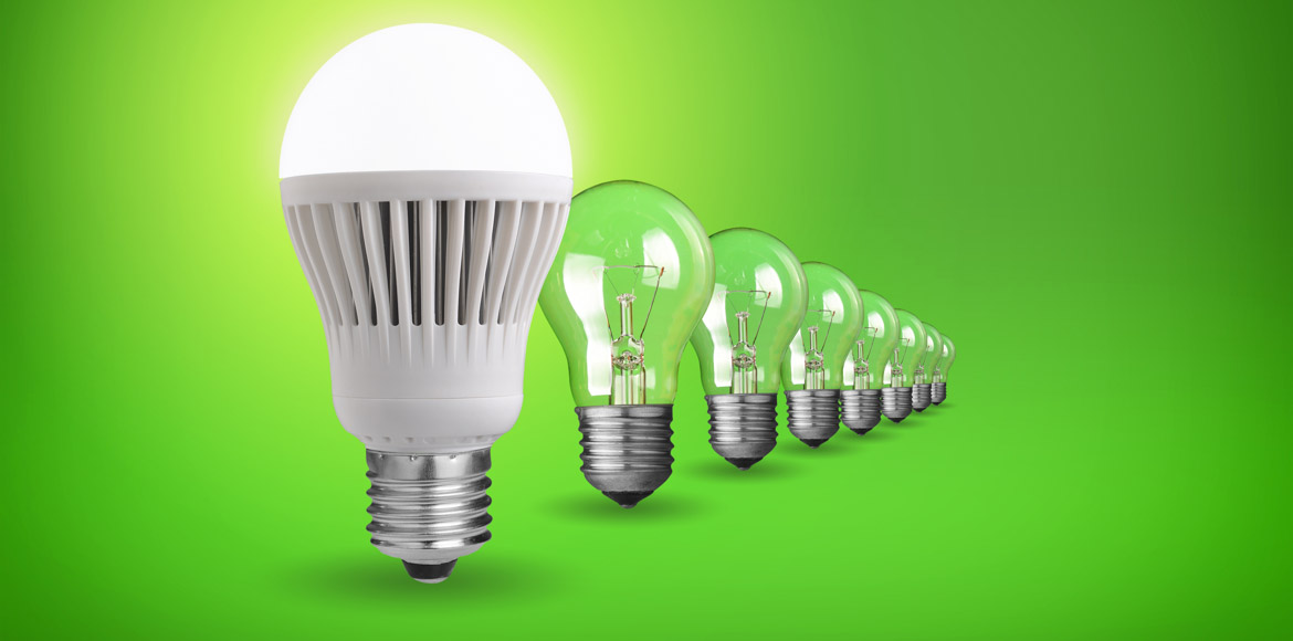 Ghaziabad will soon have only energy-saving street