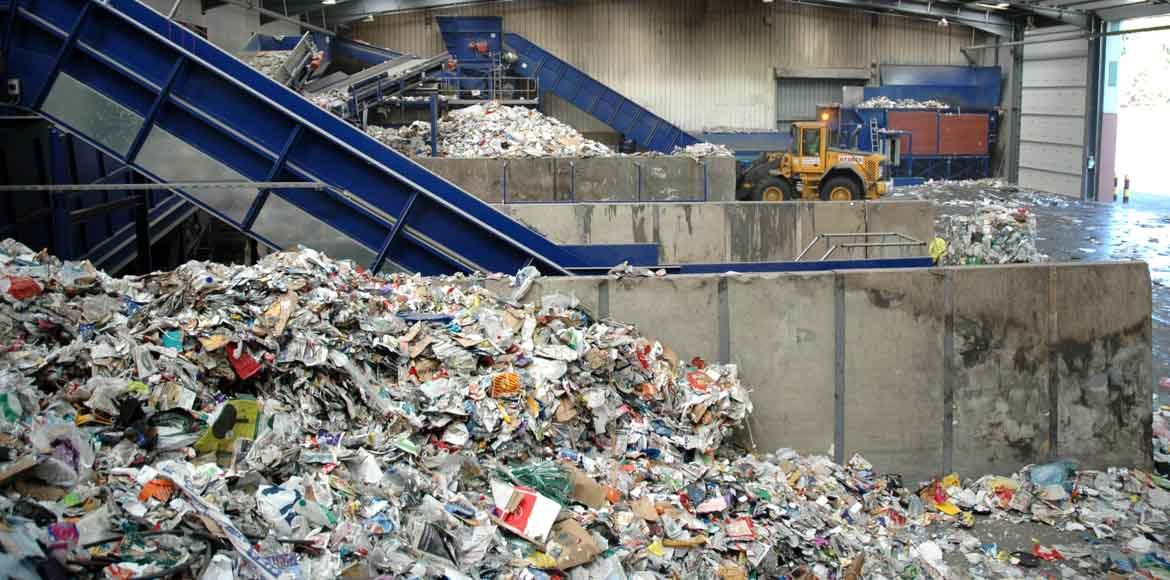 Gurgaon plans to turn waste to energy. But will it