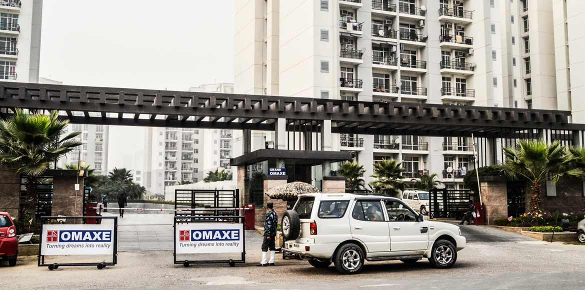 Sec 93B, Noida: Grand Omaxe gears up for fresh AOA polls