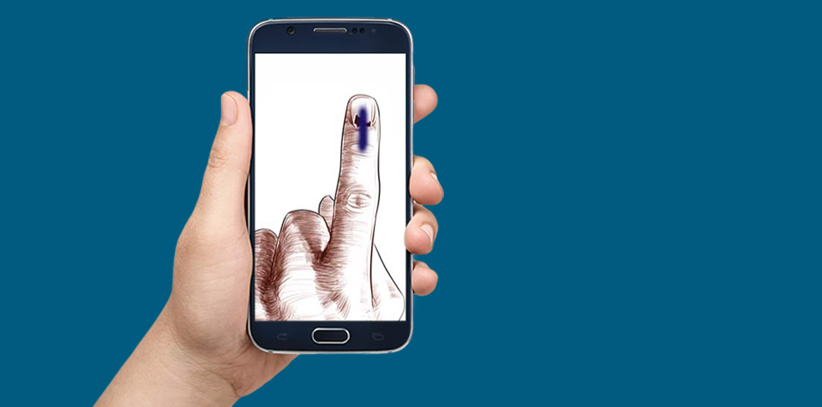 This election, use these two new apps to find your